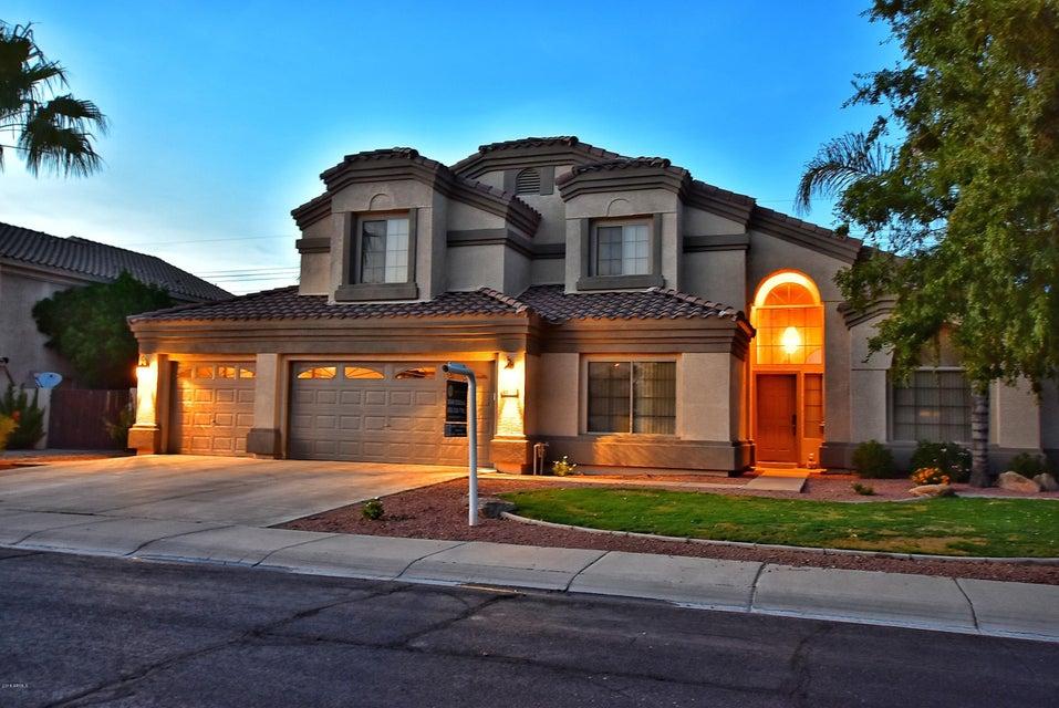 1378 E SHANNON Street, Gilbert, AZ 85295