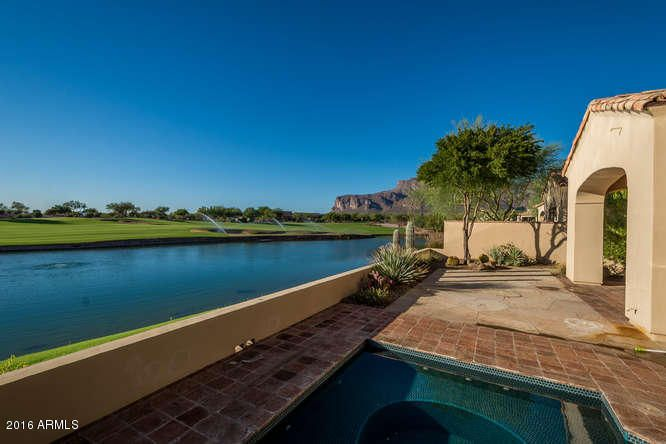 3032 S FIRST WATER Lane, Gold Canyon, AZ 85118