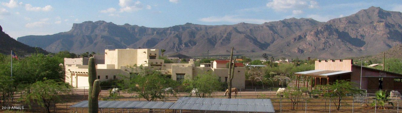 6469 S ALAMEDA Road, Gold Canyon, AZ 85118