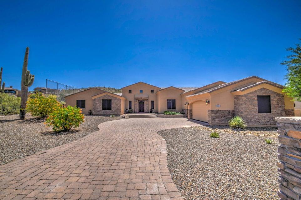 9033 E CANYON CREEK Drive, Gold Canyon, AZ 85118