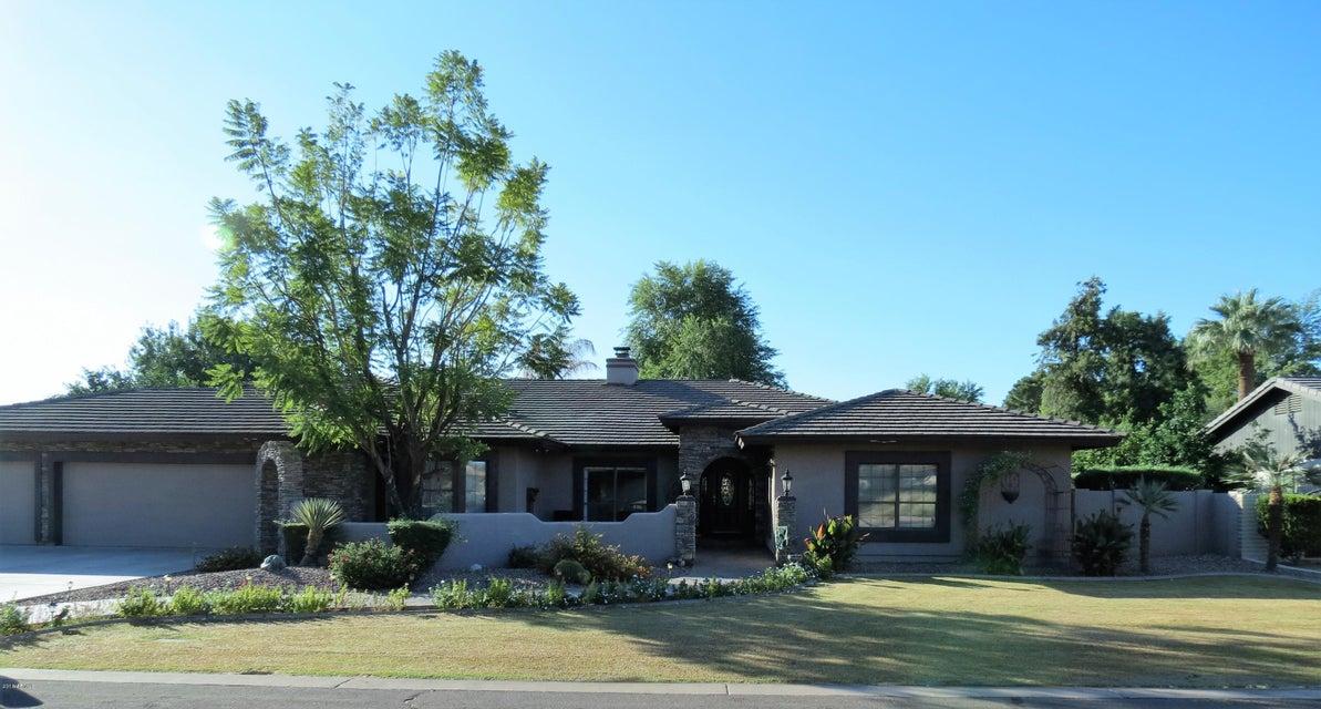 1331 E GREENTREE Drive, Tempe AZ 85284