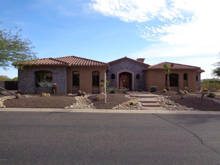 8305 E Kael Street, Mesa, AZ 85207