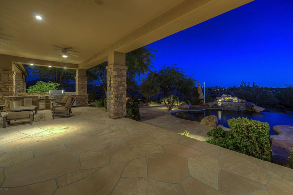 MLS 5510118 7807 E CRISSCROSS Way, Carefree, AZ 85377 Carefree AZ Private Pool