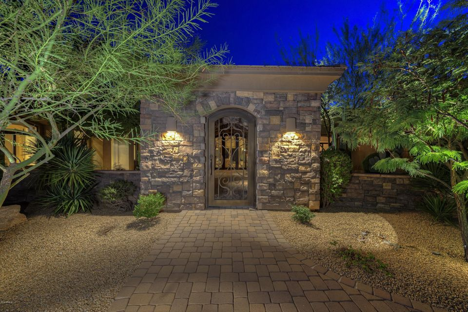 7807 E Crisscross Way, Carefree, AZ 85377