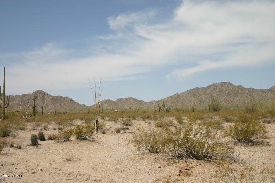 W Momoli Road Lot 40, Maricopa, AZ 85139