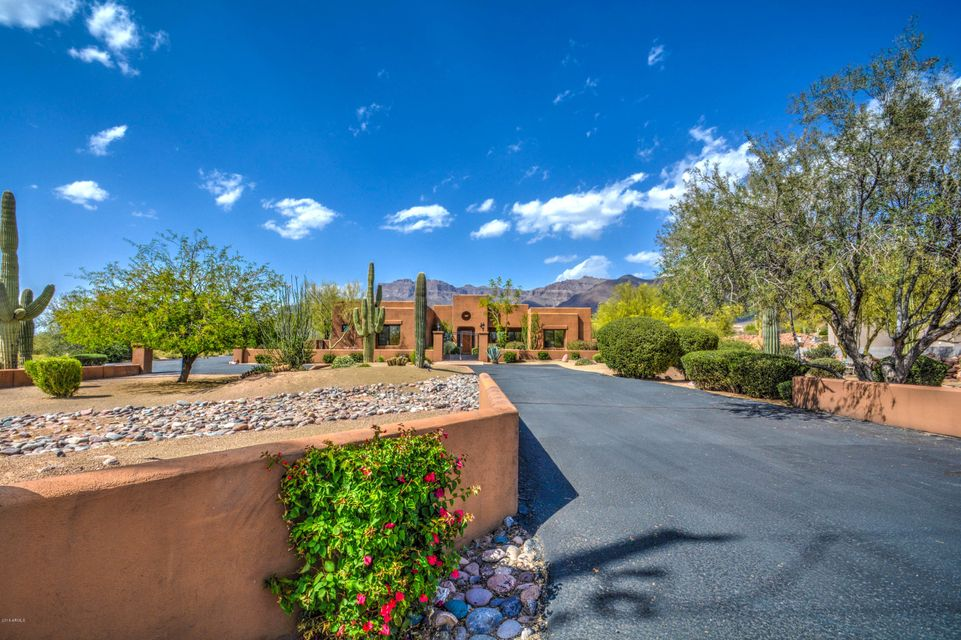9650 E CLOUDVIEW Avenue, Gold Canyon, AZ 85118