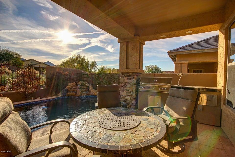 9729 E FLATHORN Drive, Scottsdale, AZ 85255