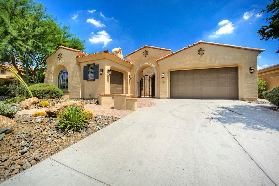 30619 N 126TH Lane, Peoria, AZ 85383
