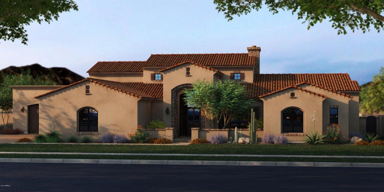 21406 W GLEN Street, Buckeye, AZ 85396