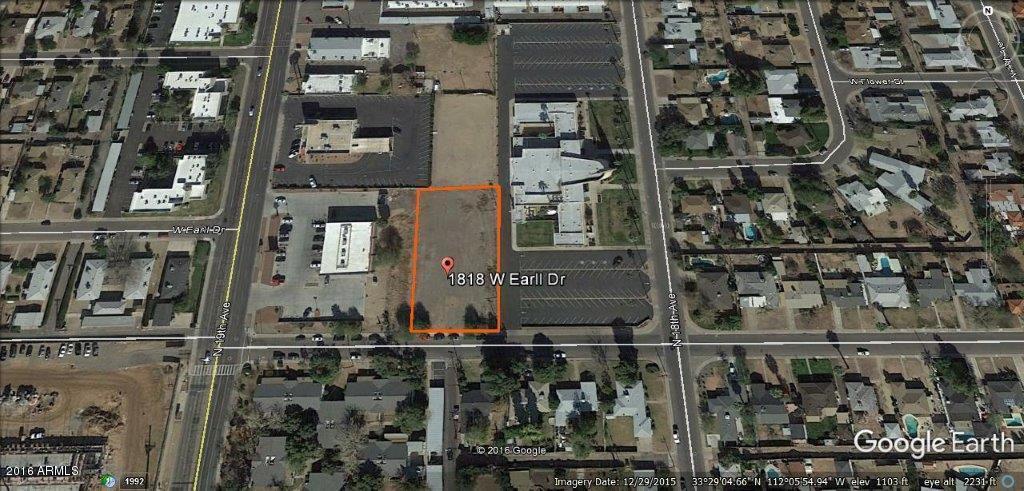 1818 W Earll Drive, Phoenix, AZ 85015