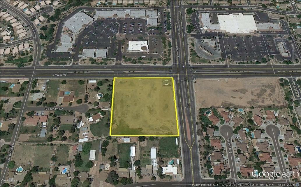 0 E Pecos Rd, Chandler, AZ 85225