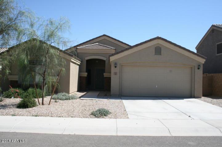 1231 W BEACON Court, Casa Grande, AZ 85122