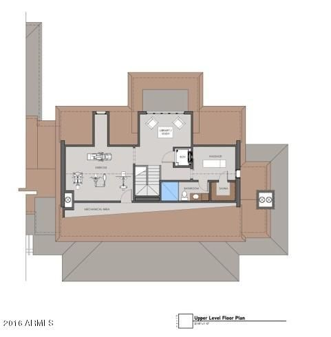 MLS 5551692 5200 E Arcadia Lane --, Phoenix, AZ 85018 Phoenix AZ Scenic