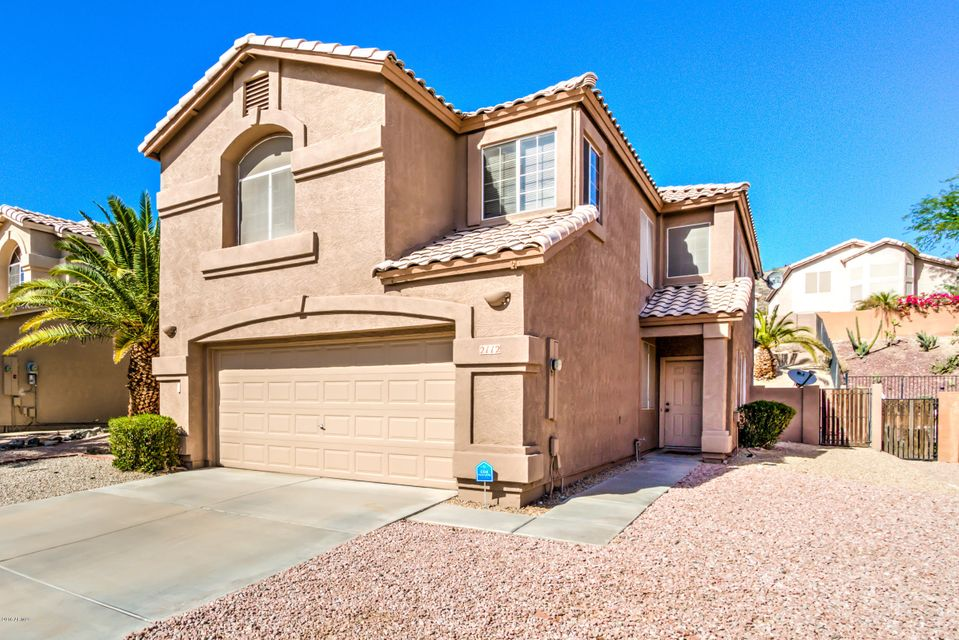 2112 E NIGHTHAWK Way, Phoenix, AZ 85048