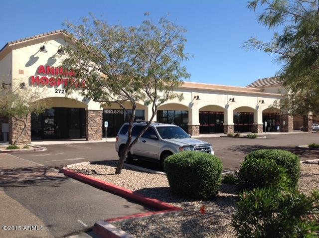 2721 S ELLSWORTH Road 104, Mesa, AZ 85209