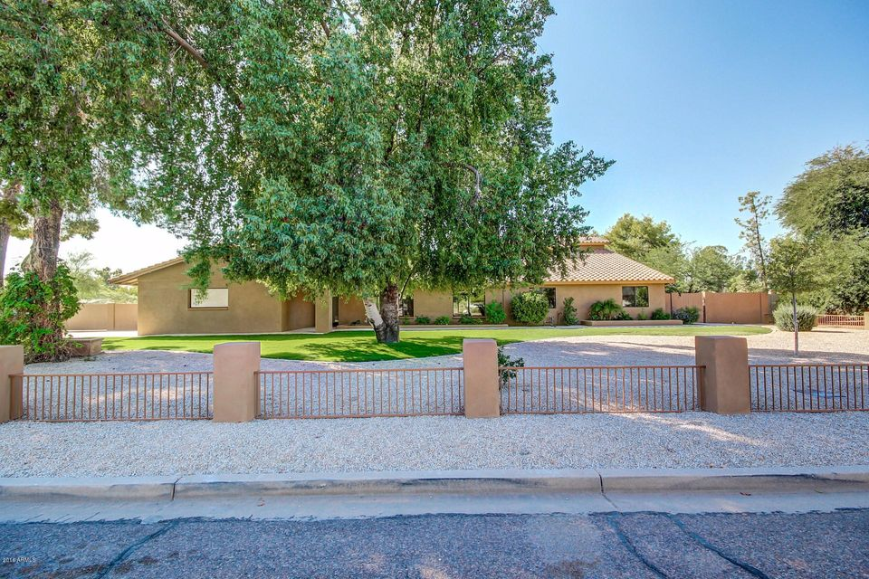 10816 N 60TH Place, Scottsdale AZ 85254