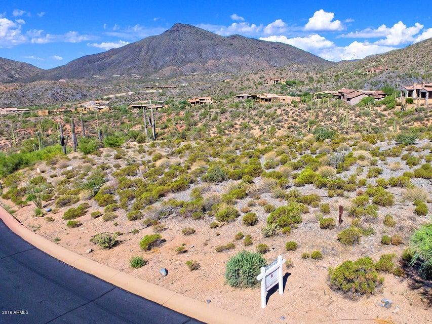 9946 E STERLING RIDGE Road Lot 178, Scottsdale, AZ 85262