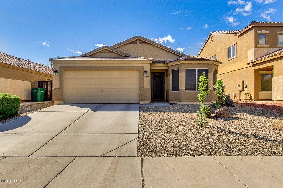 18453 W EVA Street, Waddell, AZ 85355