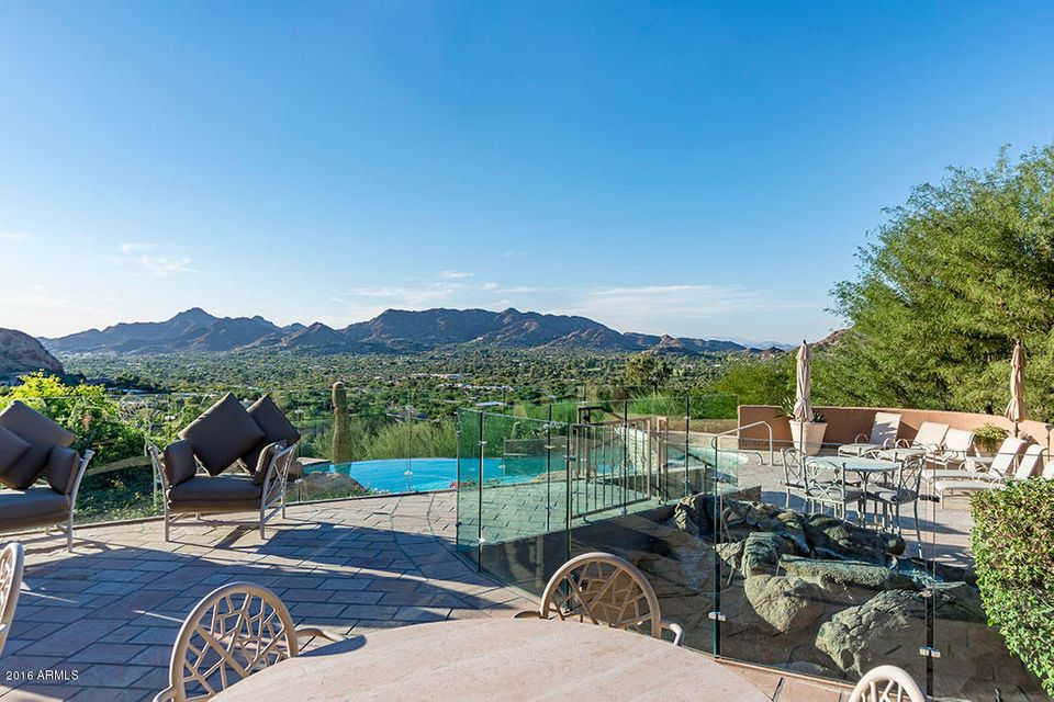 Additional photo for property listing at 5700 E Mcdonald Drive  Paradise Valley, Arizona,85253 United States