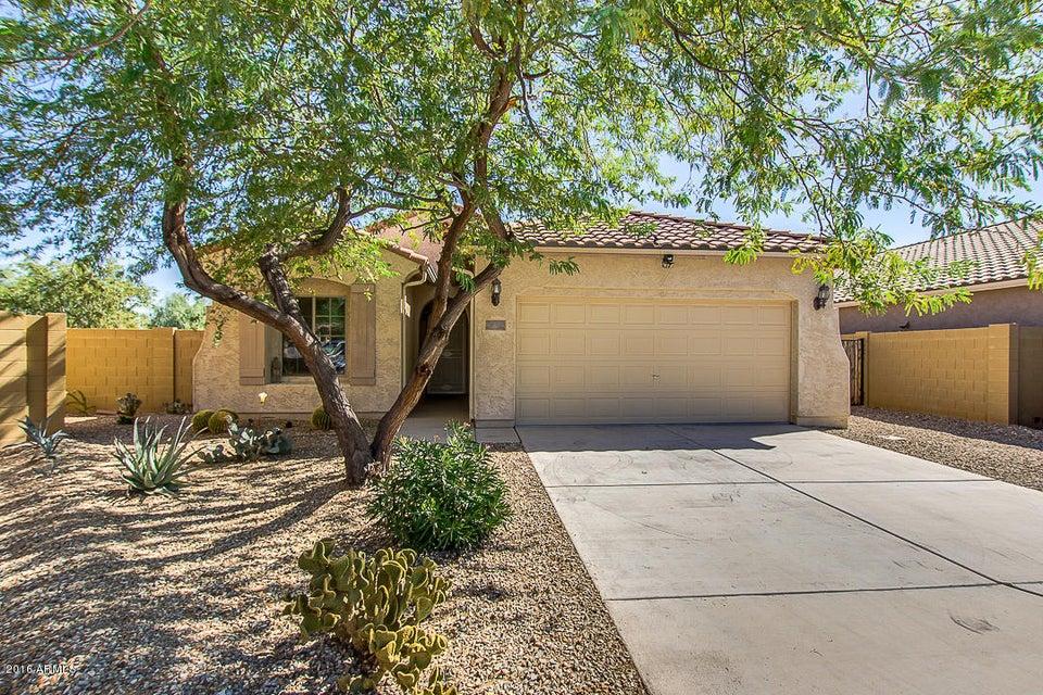 8739 N 179TH Drive, Waddell, AZ 85355