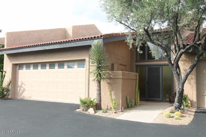 7438 E HUM Road 104, Carefree, AZ 85377
