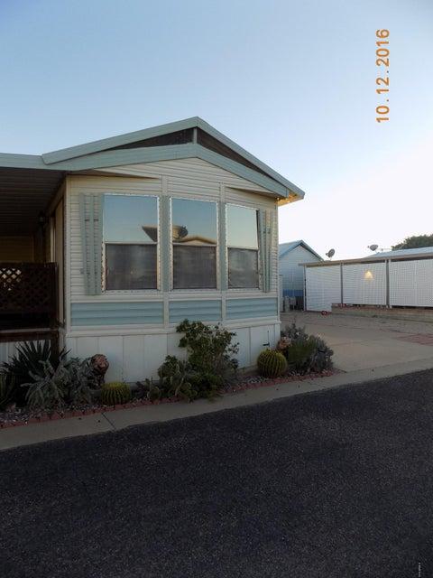 207 E SAGUARO Drive, Florence, AZ 85132