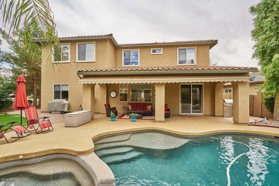1108 W Palo Verde Street, Gilbert, AZ 85233