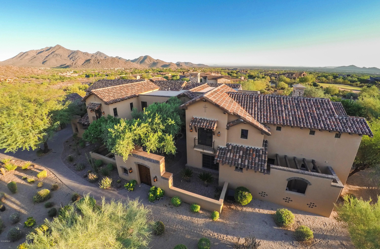 MLS 5511365 9820 E Thompson Peak Parkway Unit 836, Scottsdale, AZ 85255 Scottsdale AZ Dc Ranch
