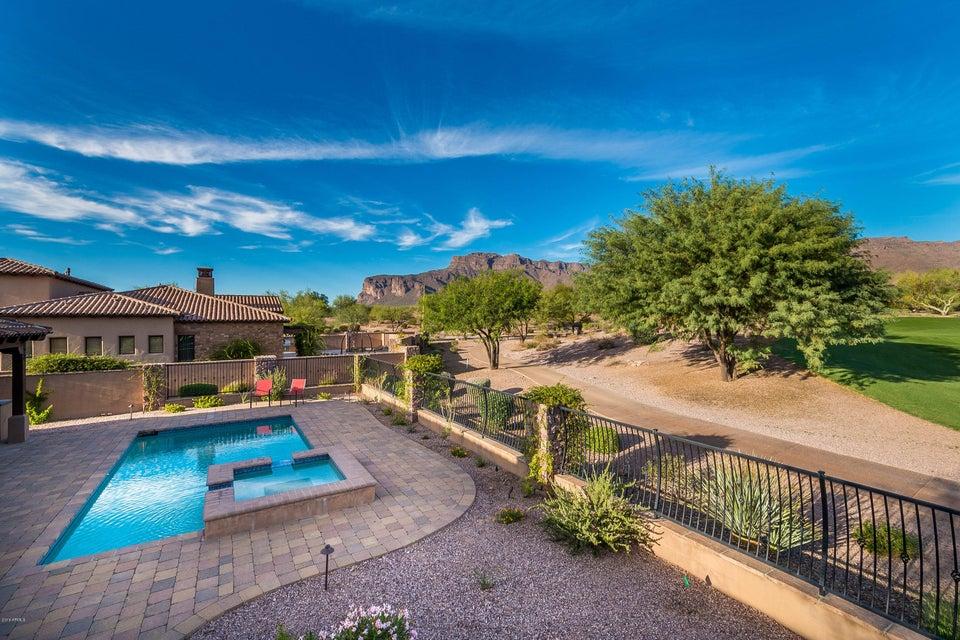 2919 S PROSPECTOR Circle, Gold Canyon, AZ 85118