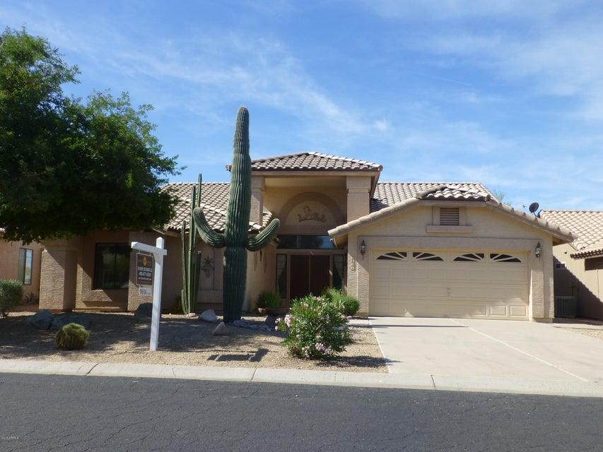 5634 S CREOSOTE Drive, Gold Canyon, AZ 85118