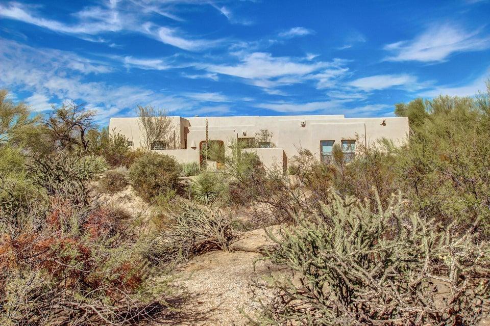 7820 E SERENE Street, Carefree, AZ 85377