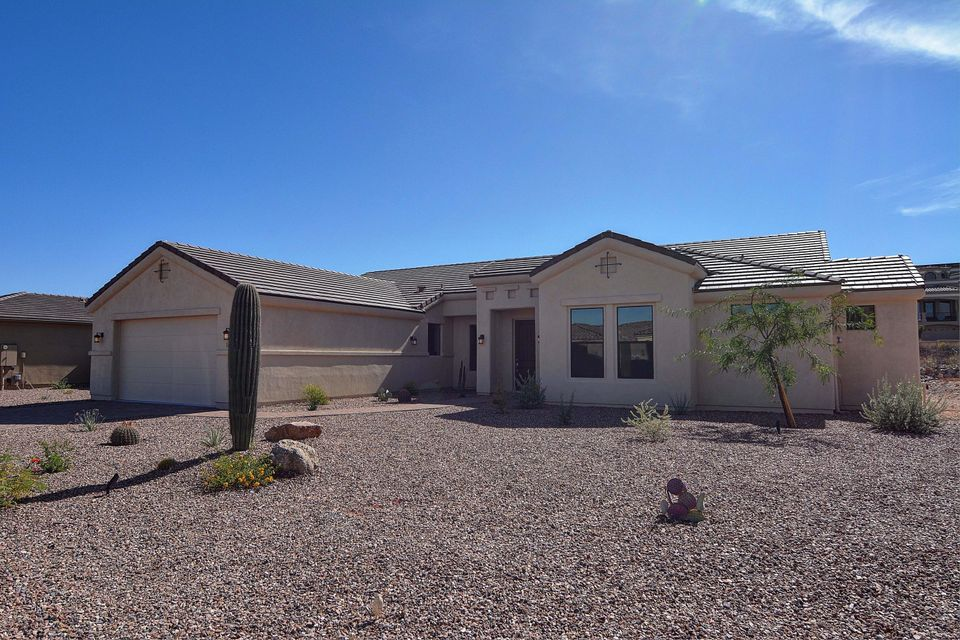 16447 E LOS SAGUAROS Court, Fountain Hills, AZ 85268