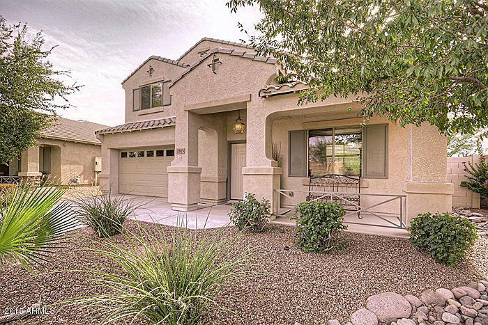 2815 E QUIET HOLLOW Lane, Phoenix AZ 85024