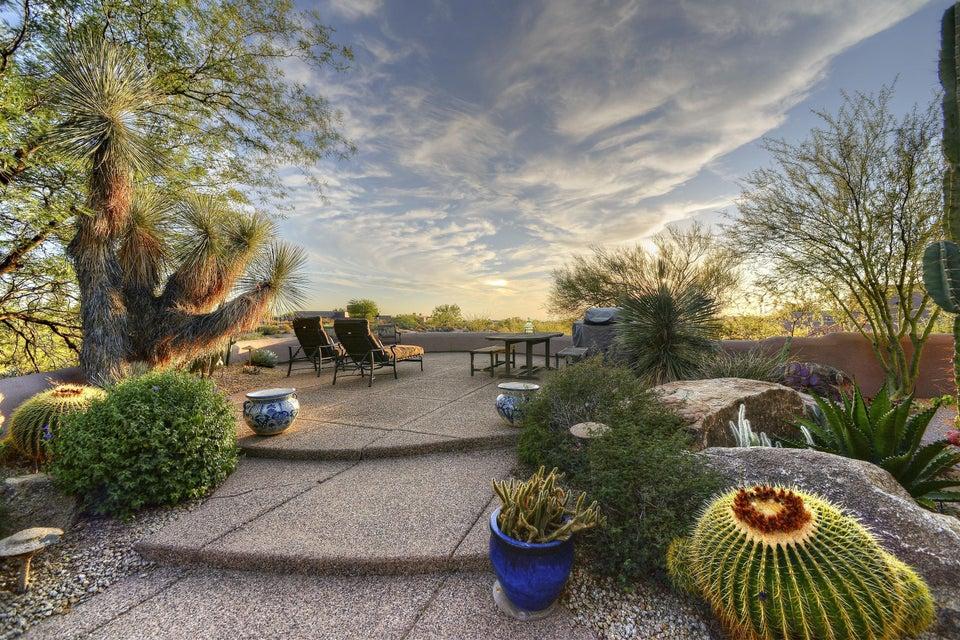 9833 E MIRAMONTE Drive, Scottsdale AZ 85262