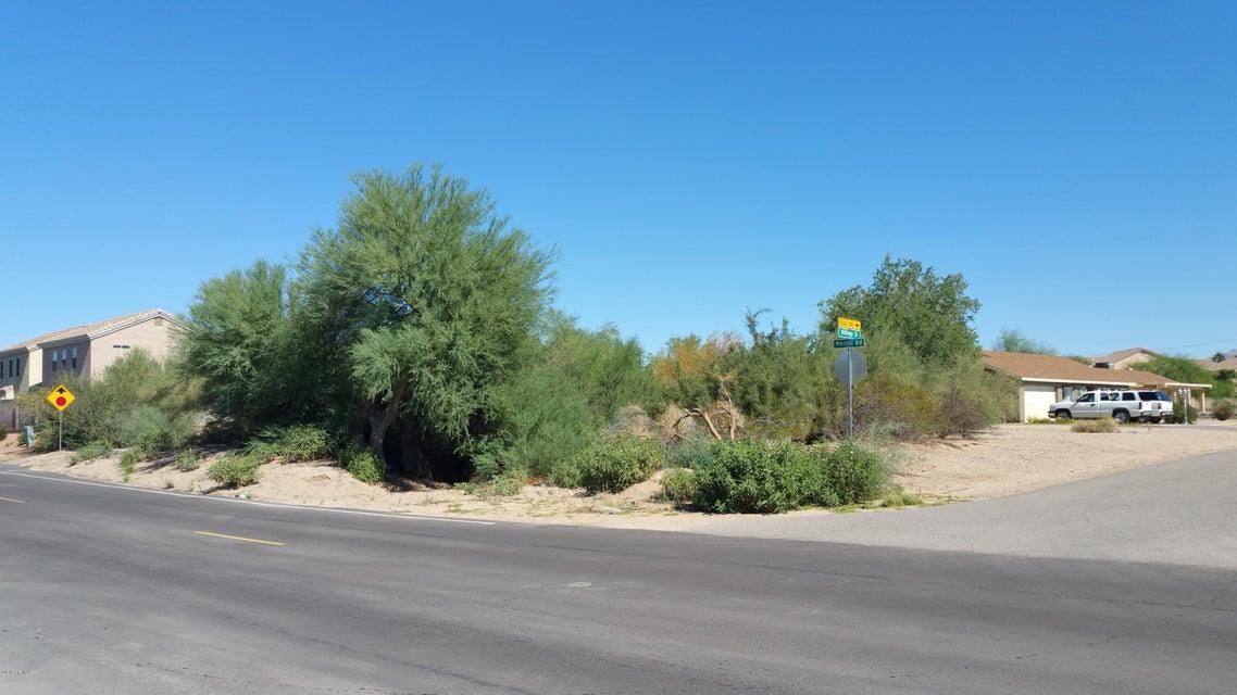10310 E BILLINGS Street Lot 3, Apache Junction, AZ 85120