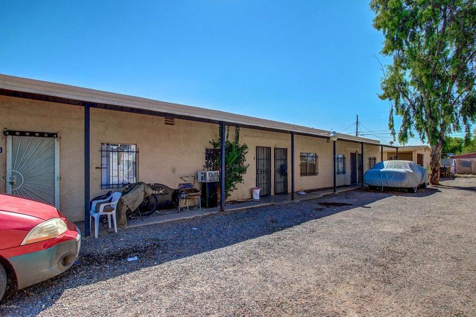 2341 W TONTO Street, Phoenix, AZ 85009