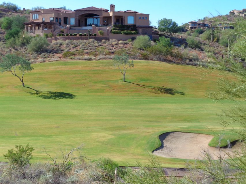 9740 N COPPER RIDGE Trail Lot 5, Fountain Hills, AZ 85268