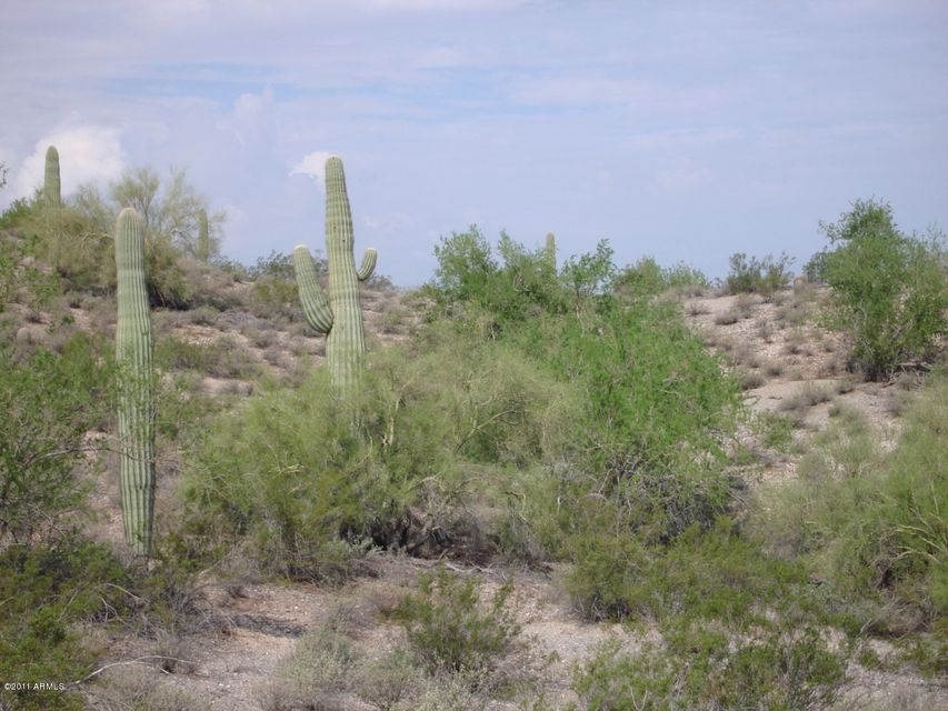 W Hummingbird Lane Lot 34, Queen Creek, AZ 85142
