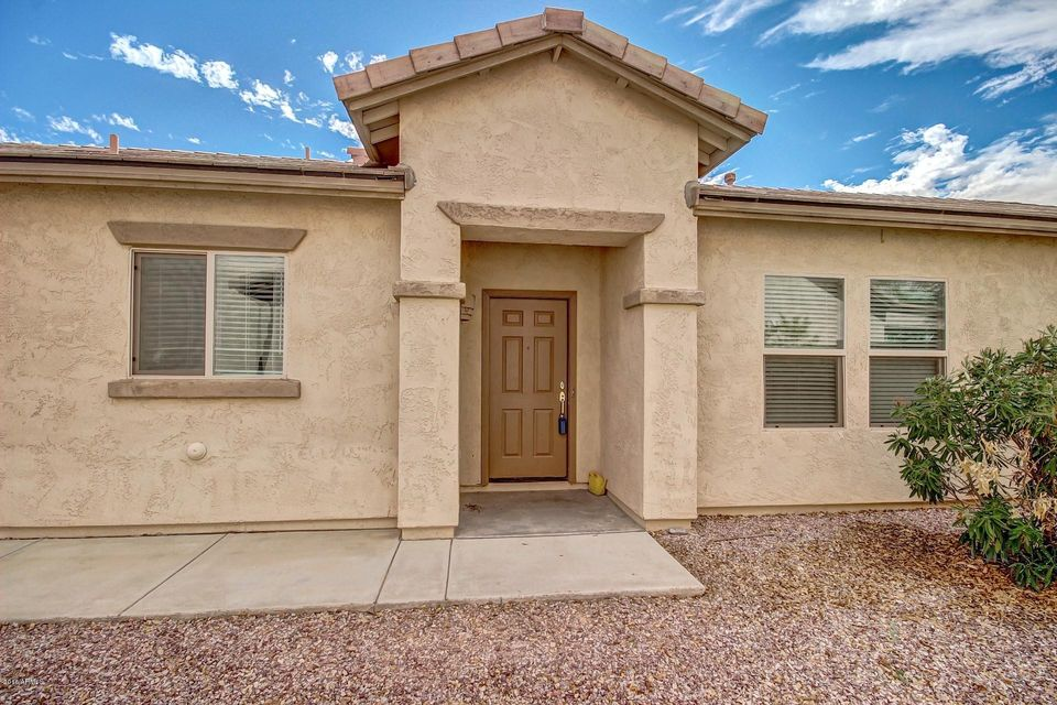 8432 S THORNE MINE Lane, Gold Canyon, AZ 85118
