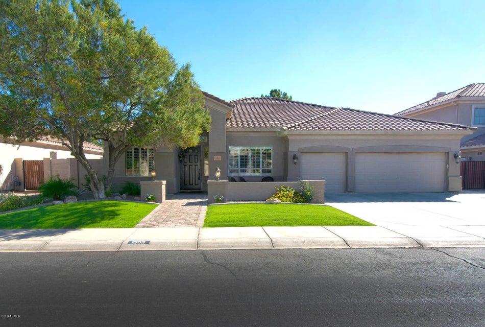 1503 E SAGEBRUSH Street, Gilbert, AZ 85296