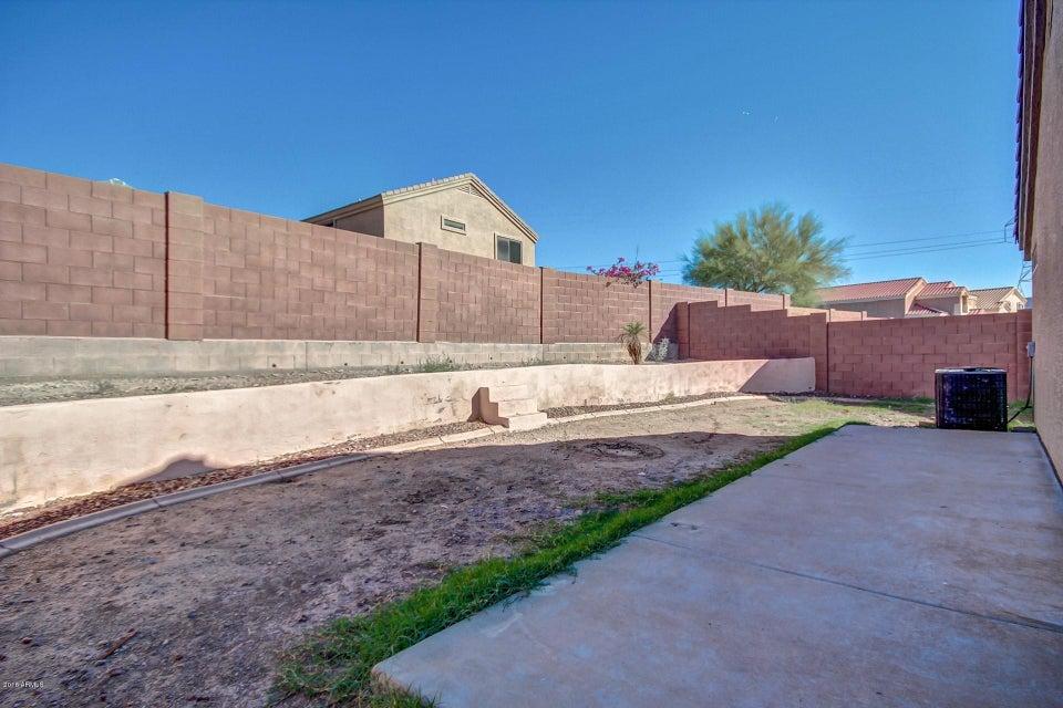 MLS 5511326 23928 W ANTELOPE Trail, Buckeye, AZ 85326