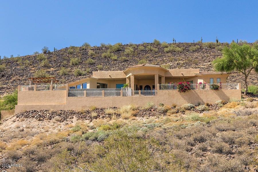 $910,000 - 4Br/3Ba - Home for Sale in Thunderbird Park Mountain, Glendale