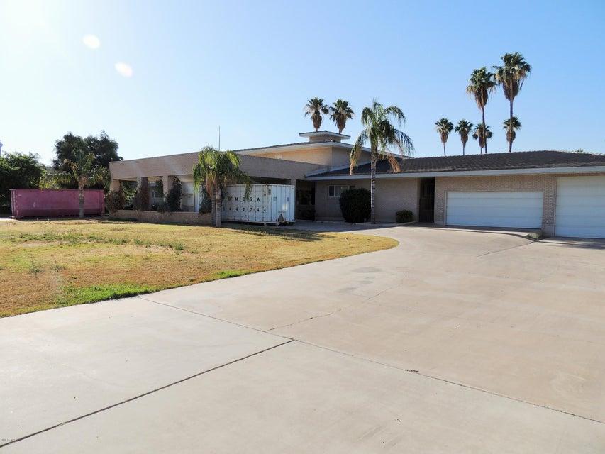 3410 E MCDOWELL Road, Mesa, AZ 85213