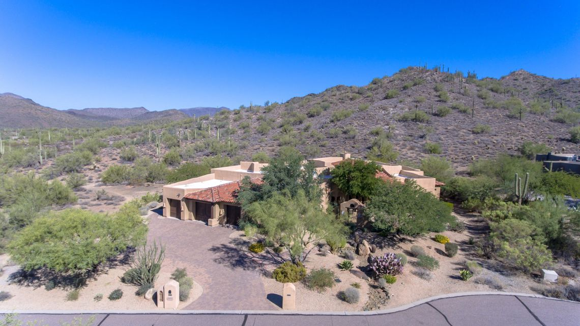 MLS 5513525 5552 E BUTTE CANYON Drive, Cave Creek, AZ 85331 Cave Creek AZ Four Bedroom