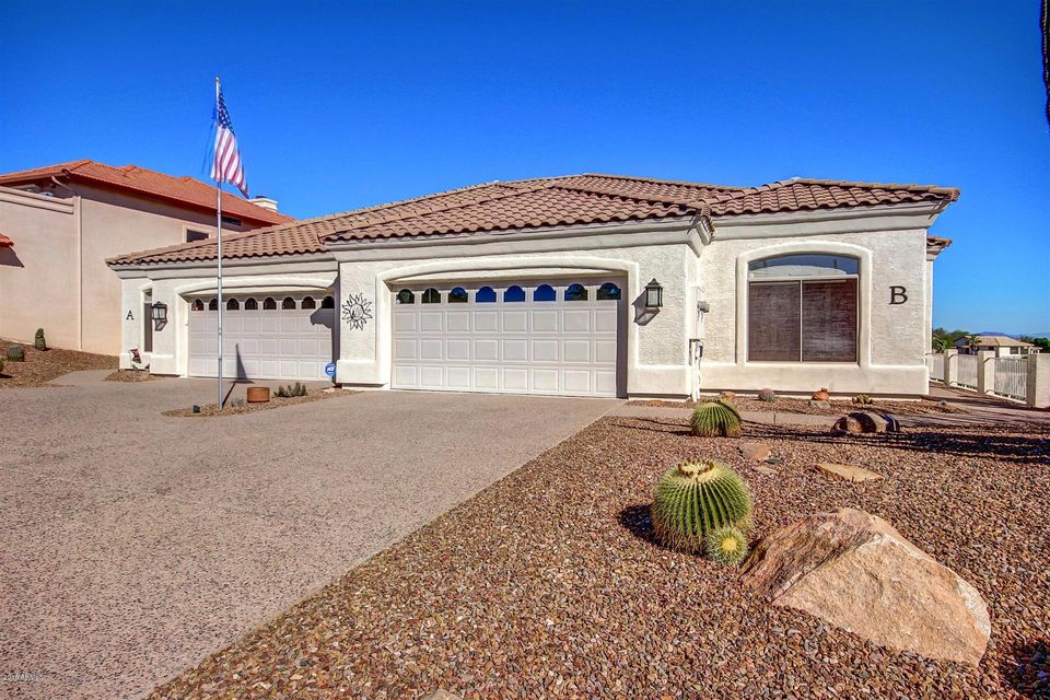 15910 E SUNFLOWER Drive B, Fountain Hills, AZ 85268