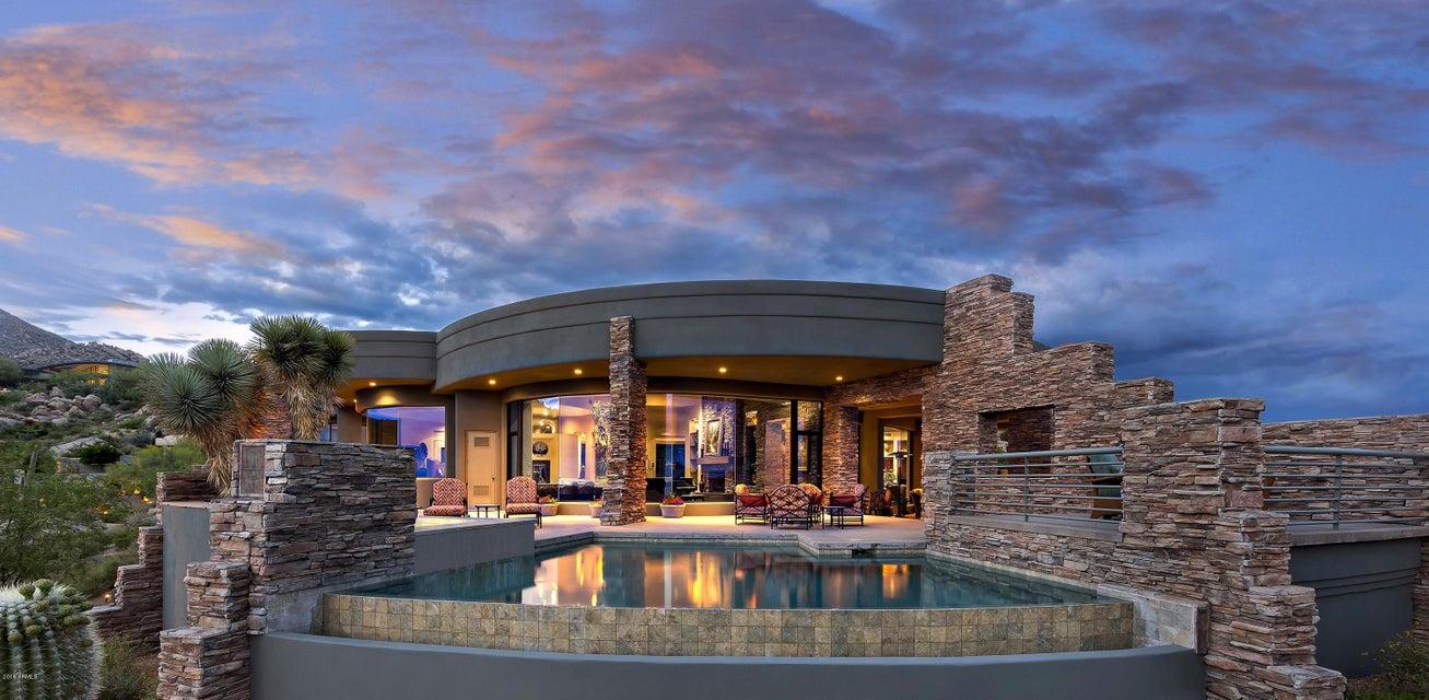 11153 E DISTANT HILLS Drive, Scottsdale, AZ 85262