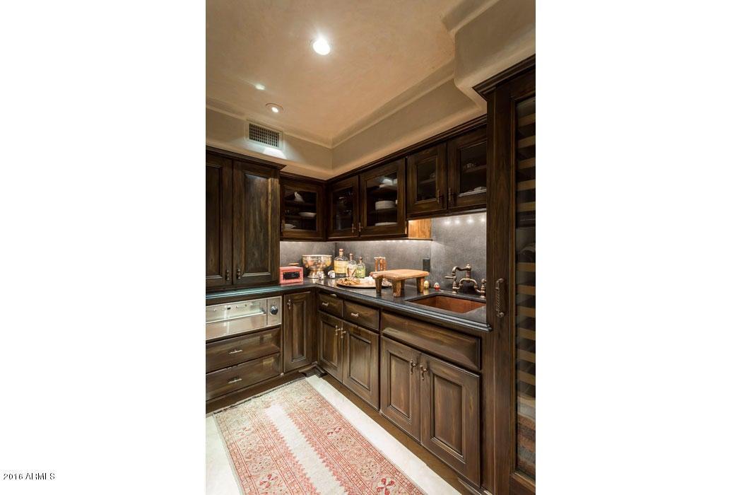 Additional photo for property listing at 6536 E Hummingbird Lane  Paradise Valley, Arizona,85253 United States