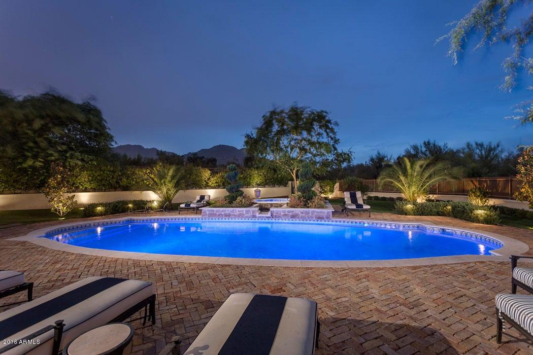 MLS 5511717 6536 E HUMMINGBIRD Lane, Paradise Valley, AZ 85253 Paradise Valley AZ Four Bedroom