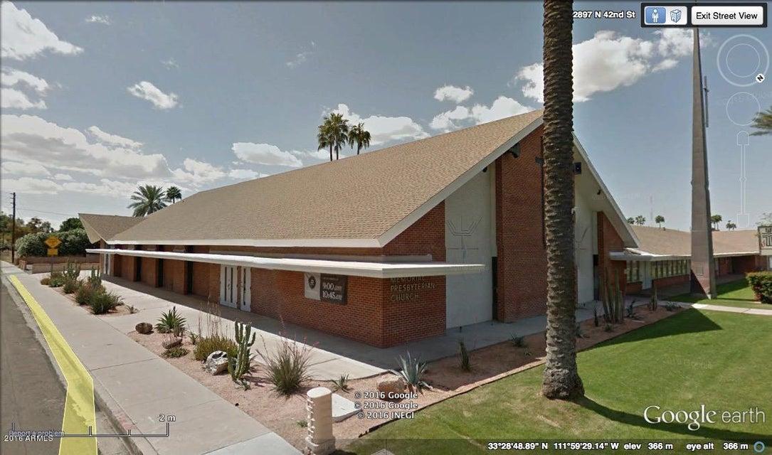4141 E Thomas Road, Phoenix, AZ 85018