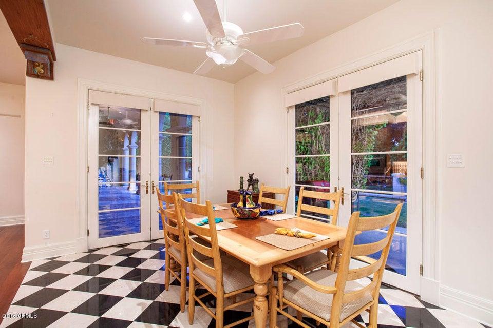 Additional photo for property listing at 4835 E Exeter Boulevard  Phoenix, Arizona,85018 United States